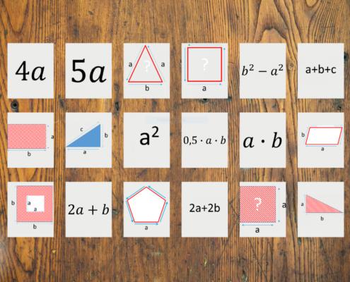 bevægelse i matematik