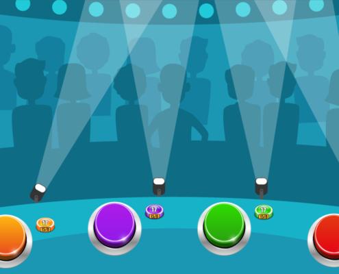 3 new Active Floor games